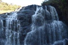 Centrale heriage van de hooglandwereld zit van Sri Lanka Royalty-vrije Stock Foto