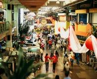 Centrale Markt Stock Afbeeldingen