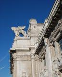 centrale Milano Zdjęcia Stock