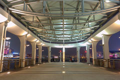 Centrale Pijler Royalty-vrije Stock Foto's