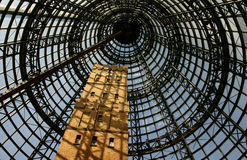 Centrale post - Melbourne Stock Fotografie