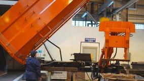 Centrale Production d'ingénierie clips vidéos