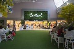 CentralFestival Ville del este Fotografía de archivo libre de regalías
