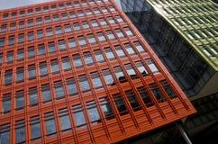 Centrali St Giles Zdjęcie Royalty Free