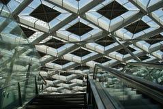 Centrali stacja Obraz Royalty Free