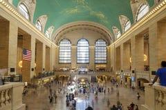 Centrali uroczysta Stacja, NYC Zdjęcie Royalty Free