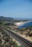 Centrali wybrzeże Zdjęcia Stock