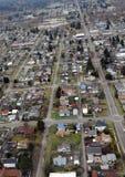 Centralia,华盛顿州 免版税库存照片