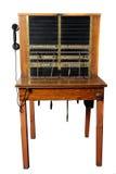 Centralita telefónica Fotografía de archivo libre de regalías