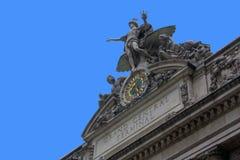 centralne miasto uroczysty nowy śmiertelnie York zdjęcie royalty free