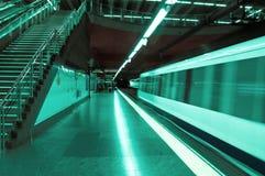 centralstation Royaltyfri Foto