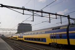 centralstation Royaltyfria Foton