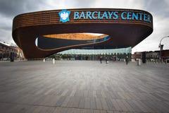 Centre Barclays Image libre de droits