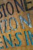 Centre Cardiff de millénaire Photos libres de droits