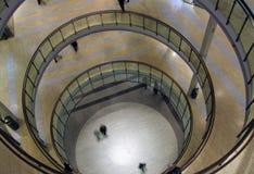 Centre commercial à Helsinki photographie stock