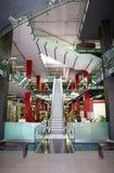 Centre commercial Photographie stock libre de droits
