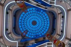 Centre commercial 6 Photos stock