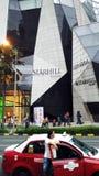 Centre commercial de galerie de Starhill Kuala Lumpur Photos libres de droits