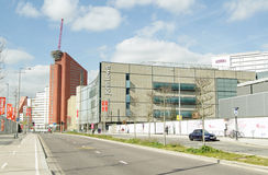 Centre commercial de Westfield, Stratford Photo stock