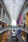 Centre commercial, Singapour Image libre de droits