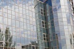 Centre d'affaires Photos stock