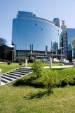 Centre d'affaires Photo stock