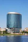 Centre d'affaires de président (Yekaterinburg) Photographie stock