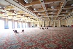 Centre d'exposition international de Changhaï Images stock