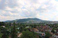 Centre de Berne Photo stock
