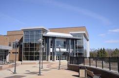 Centre de Christian Brothers High School Development Photo stock