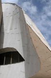 Centre de congrès de magma Image libre de droits