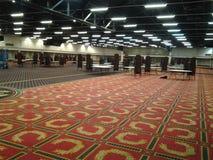 Centre de convention Photos stock