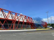Centre de convention photographie stock libre de droits