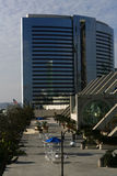 Centre de convention de San Diego Image stock