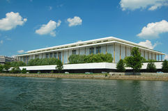 Centre de Kennedy, Washington Photos stock