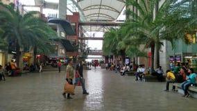 Centre de la ville Images stock