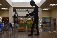 Centre de NorthPark à Dallas, le Texas photos stock