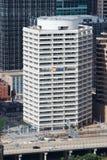 Centre de Pittsburgh PNC Image stock