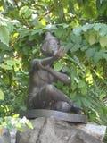 Centre de service de Wat Pho Thai Massage School image stock