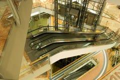 Centre de Shoping Images stock