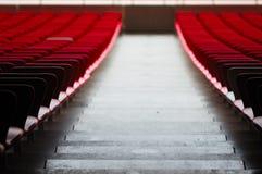 Centre de sports Image stock