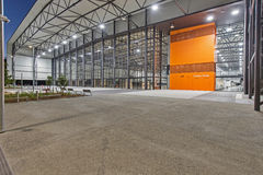 Centre de sports d'intérieur de GC2018 Coomera Photo libre de droits