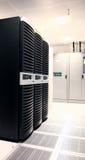 Centre de traitement des données Photos libres de droits