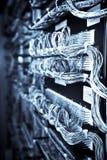 Centre de traitement des données d'Internet Images libres de droits