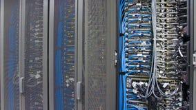Centre de traitement des données banque de vidéos