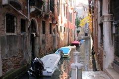Centre de Venise Photographie stock libre de droits