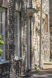 Centre de ville de St Edmunds d'enfouissement Photographie stock
