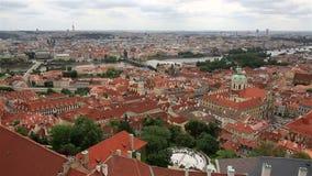 Centre historique de Prague clips vidéos