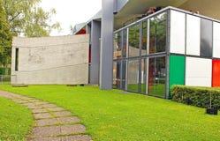 Centre Le Corbusier/Heidi Weber Museum Royalty Free Stock Photo