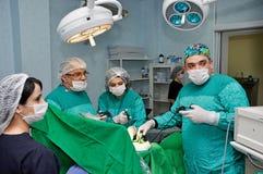 Centre médical 10 Images libres de droits